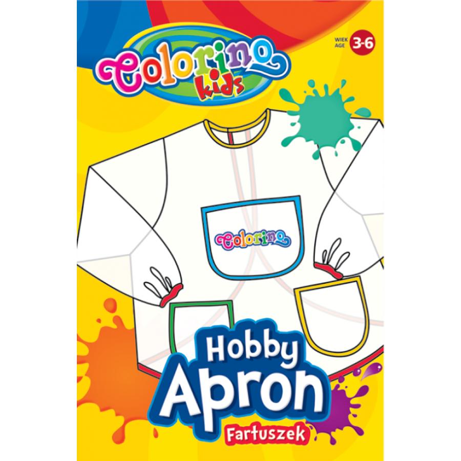Hobby apron