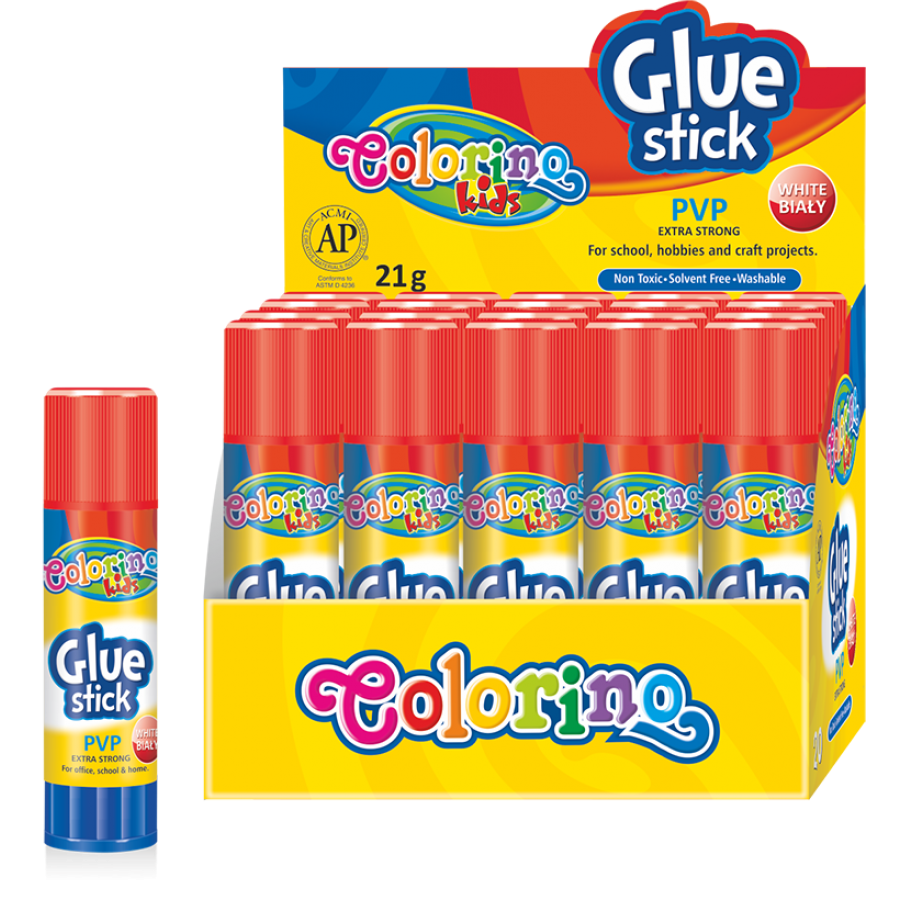 PVP Glue Stick 21g