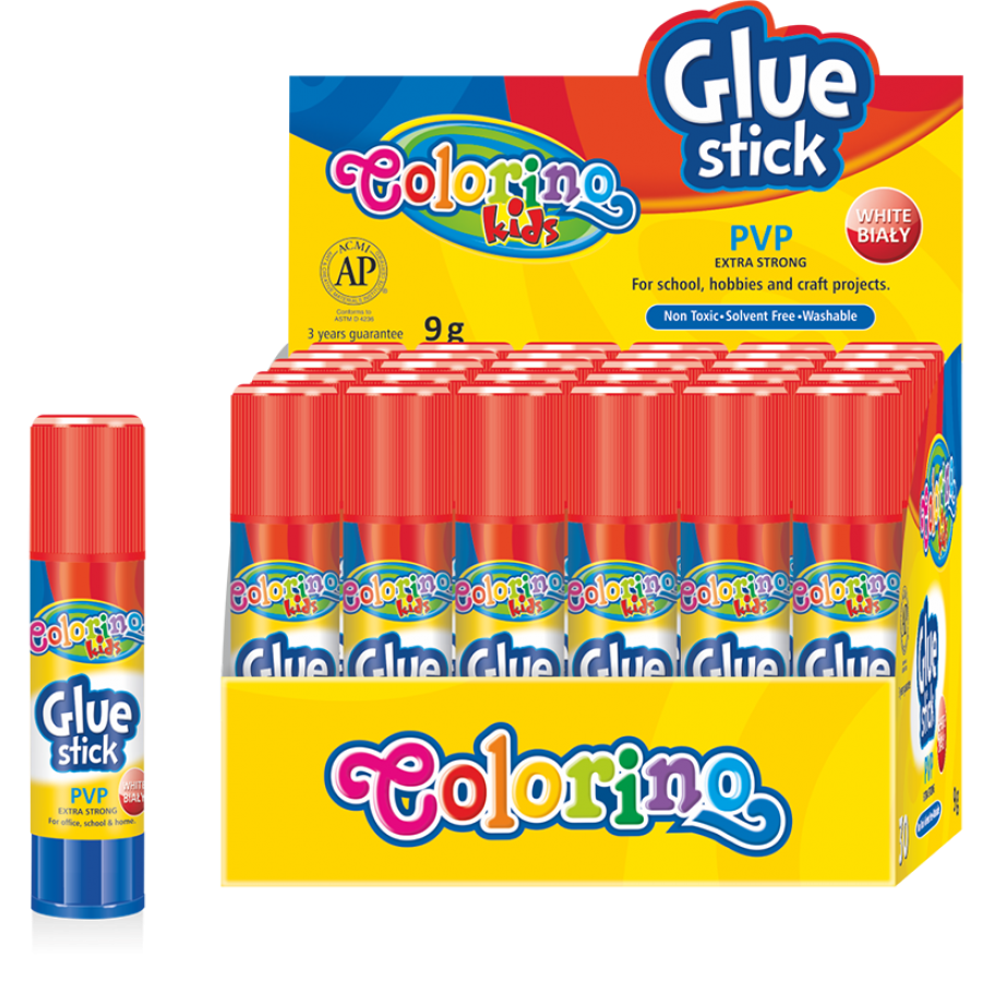 PVP Glue Stick 9g